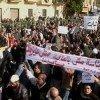Беспокойный Египет