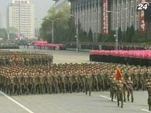 Пхеньян готовится к войне