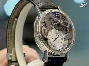 Эксклюзивные часы Fusee Tourbillon от швейцарского производителя Breguet