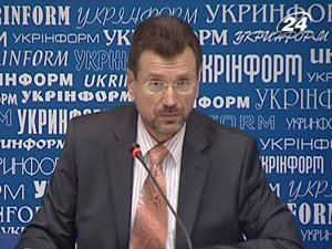Президент АУБ Александр Сугоняко