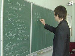 Повысилось внимание молодежи к точным наукам