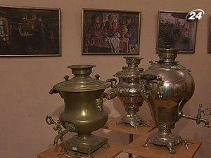 Самоварное коллекция в Симферополе
