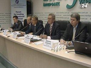 Возобновление кредитования в 2011 г. продолжится