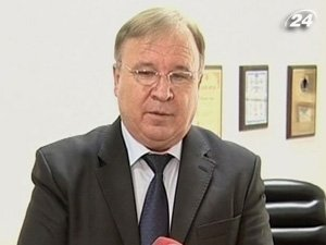 Пресс-секретарь ГПУ Юрий Бойченко