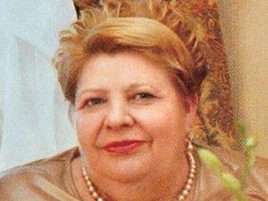 Телегина (Григян) Людмила - мать Юлии Тимошенко