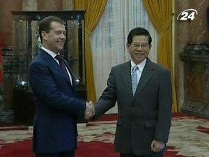 Россия налаживает энергетическое партнерство с Вьетнамом