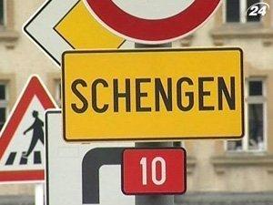 Румыния и Болгария не вступят в Шенген в марте 2011 года