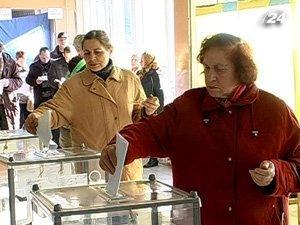 Владимир Дебой лидирует на скачках на должность мэра Житомира