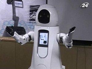 Социальный робот