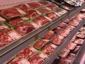 Импорт мяса