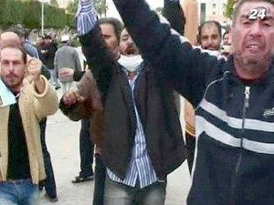 Противостояние в Ливии продолжается
