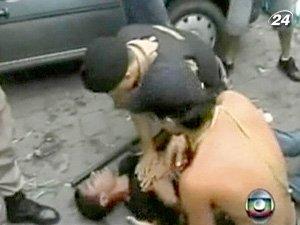 В результате инцидента погибли 16 человек