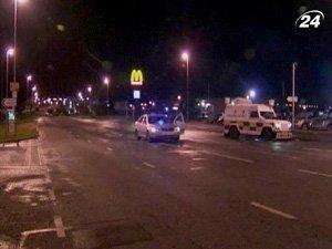 В Северной Ирландии совершили теракт