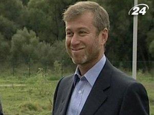 Роман Абрамович вошел в тройку рейтинга Forbes