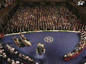На Нобелевскую премию мира предложили рекордное количество кандидатур