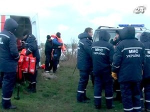 Спасатели сняли моряков на берег