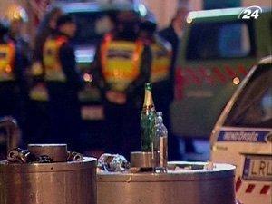 Три женщины погибли в результате давки в ночном клубе