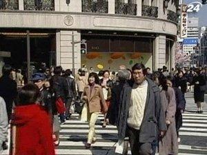 Рост ВВП Японии превзошло прогнозы экспертов
