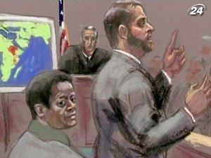 Начался гражданский судебный процесс над заключенным Гуантанамо