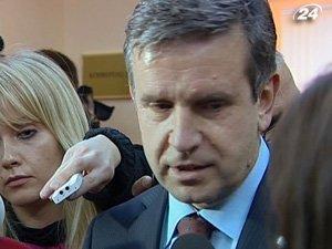 Полномочный и Чрезвычайный посол России в Украине Михаил Зурабов