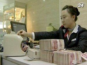 Инвестиционная доля Китая в мире составит до 25%