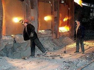 Макеевский металлургический завод стал частью СКМ