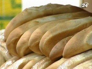 С хлебом в Украине не будет проблем
