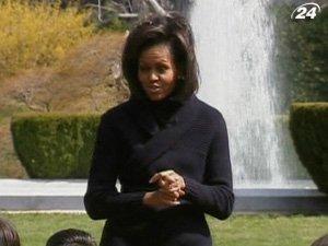 Мишель Обама - самая влиятельная женщина мира