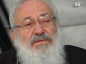 Блаженнейший Любомир Гузар