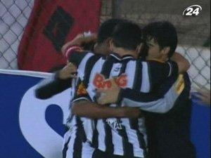 Copa Sudamericana: 1 / 8 финала