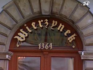 Ресторан Wierzynek