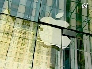 В IV кв. Apple продала 10,2 млн. портативных компьютеров