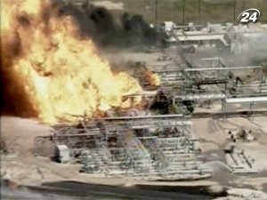 Причиной взрыва считают устаревшее техническое оборудование