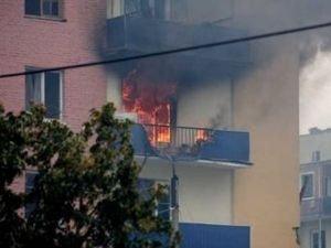 Злоумышленники ворвались в квартиру, до смерти избили мужчину и похитили деньги
