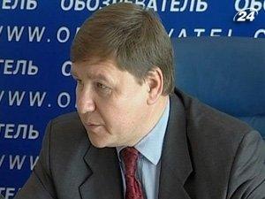 Михаил Пожеванов