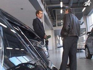 Кредитов на покупку авто без первого взноса этом году не предвидится