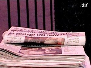 В Венгрии будет действовать закон, предусматривающий дополнительный контроль за деятельностью СМИ