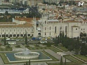 В Португалии усиливается долговой кризис