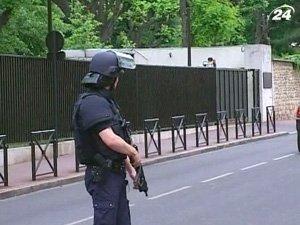 Полиция задержала боевиков ЭТА