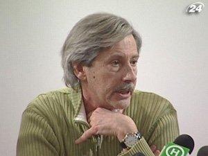Директор Украинского кинофонда Андрей Халпахчи