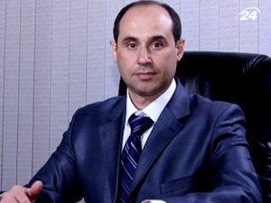 Кандидат в мэры Владлен Гирин