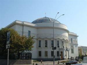 Музей Украинской Народной Республики