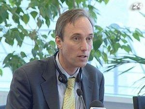 Исполнительный директор ВБ в Украине Мартин Райзер