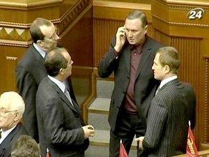 В партии Януковича сказали чиновникам сколько разрешено воровать