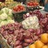 Цены на овощи и фрукты будут зависеть от погодных условий