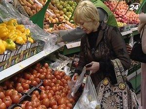 Украинская экономика демонстрирует положительную динамику