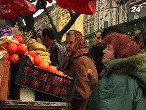 В Киеве откроют социальные магазины