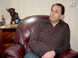 Адвокат Данилишина Игорь Фомин