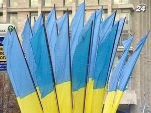 Украина на 134 месте в рейтинге коррумпированности