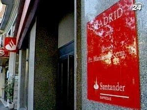 Santander предлагает лучшие условия, чем BNP Paribas и PKO